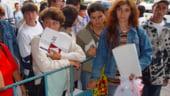 Numarul romanilor inscrisi in noiembrie in sistemul de securitate sociala din Spania a scazut