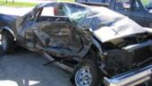 Accidentele rutiere provoaca pierderi anuale de 2,5 miliarde de euro