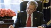 Bush suspenda umplerea rezervelor de petrol ale SUA