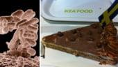 IKEA, lovita in China: Bacterie periculoasa, in prajituri