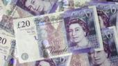 Anglia va rata tinta de deficit in 2012, dupa ce economia s-a contractat