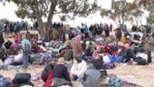 Atena, coplesita de refugiati: Criza nu se rezolva cu garduri
