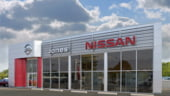 Nissan va lansa in 2010 o masina ce va functiona cu energie electrica