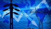 INS: Resursele de energie ale Romaniei au scazut in 2012