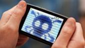 Virusii ce trimit SMS la numere cu suprataxa, in topul amenintarilor detectate de Orange Antivirus
