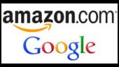 Amazon vs Google. Cine va castiga lupta vanzarilor din publicitate