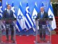 Grecia si Israel incheie un acord care le va permite cetatenilor lor, care s-au vaccinat impotriva COVID-19, sa calatoreasca fara restrictii in cele doua tari