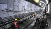 Metrorex a scazut investitiile cu peste 50% fata de 2012