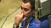 Bursele europene au inchis pe rosu, pe fondul ieftinirii titlurilor bancare