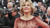 La 76 de ani, Jane Fonda se lasa atrasa de comedie
