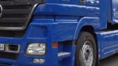 Transportatorii acuza Guvernul ca nu respecta Constitutia majorand accizele la carburanti