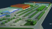 Vitantis inaugureaza faza a-II-a a proiectului Vitantis Shopping Center in valoare de 70 mil euro