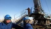 Proprietarul Rompetrol preia 8,4% din actiunile campului petrolifer Kashagan