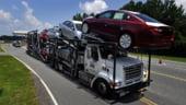 Piata auto americana, pe drumul cel bun