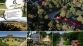 Cristescu: In statiunile romanesti nu ai ce face; amenajam la Orastie agrement pentru toata zona
