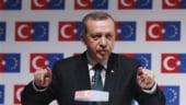 Erdogan ameninta ca va interzice Twitterul in Turcia