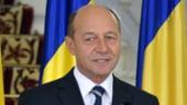 Traian Basescu: Cresterea Romaniei e afectata de indecizia zonei euro