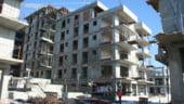 Inca un proiect rezidential pe rabojul insolventilor