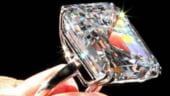 Record mondial: Un diamant a fost vandut pentru 22 mil. de dolari