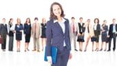 Raport CE: 62,1% dintre femei au un loc de munca