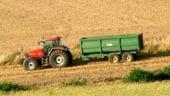 Proiectele de dezvoltare rurala vor beneficia de finantare de 195 mil. euro