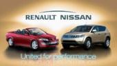 Renault-Nissan: Vanzari cu 10,3% mai mari