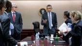 Obama, apel la NATO pentru Romania: Sprijiniti aliatii din linia intai