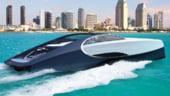 Bugatti Niniette 66, iahtul care face valuri in lumea ambarcatiunilor rapide