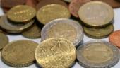Curs valutar: Euro scade iar aurul se ieftineste la final de saptamana