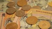 Curs valutar: Leul a prins forta dupa minivacanta. A inceput luna in crestere
