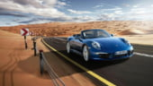 Noul Porsche 911 Carrera 4 e mai aproape decat credeai!
