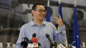 Ponta vrea parteneriat strategic cu China