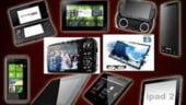 Cele mai asteptate gadget-uri din 2012