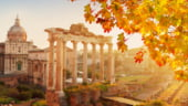 City break Roma - escapada perfecta pentru afaceristii ocupati
