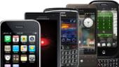 Samsung si Nokia au vandut cele mai multe smartphone-uri in Romania