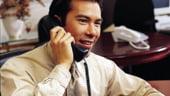 Romanii au vorbit 30 de miliarde de minute la mobil, in 2008