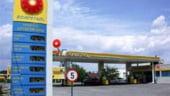 Rompetrol va ieftini de marti carburantii cu patru bani/litru