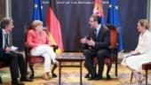 Premierul sarb: Imigrantii vor gasi rute alternative, inclusiv prin Romania