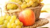 Comisia Europeana propune dublarea limitelor de export pentru fructele din Republica Moldova