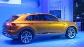 Piata nord-americana, obiectiv pentru Volkswagen. Germanii vor investi 7 miliarde dolari si vor lansa un SUV in 2016