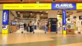 Afacerile Flanco au crescut anul trecut cu 25%, la 137 milioane euro