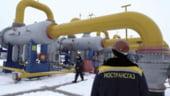 Ucraina creste importurile de gaze din Europa. Care e miza