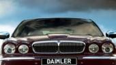 Daimler lanseaza 13 masini de lux. Asul din maneca, Mercedes