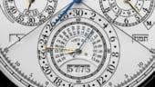Cel mai complex mecanism din lume: Un ceas de 5 milioane de dolari