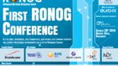 RONOG 2014, prima conferinta internationala a operatorilor de internet si telecomunicatii din Romania