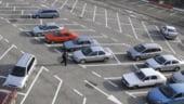 Abonamente intre 70 si 100 lei pe luna pentru parcarile municipalitatii