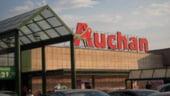 Auchan deschide al doilea hipermaket Real rebranduit, la Brasov