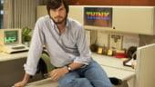 Jobs, filmul despre viata fondatorului Apple, se lanseaza vineri