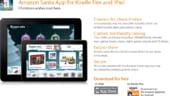 Amazon Santa App, o alta varianta a scrisorii catre Mos Craciun
