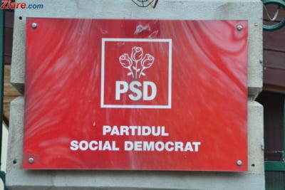 Comitetul Executiv National al PSD se reuneste vineri, pentru a discuta soarta lui Liviu Dragnea